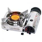 Плита газовая керамическая LOTOS TR-350