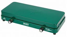 Портативна газовая плита DUET TW-030