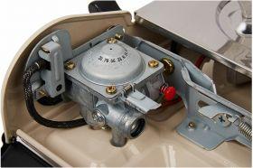 Портативна газовая плита CYCLONE TS-500