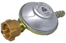 Редуктор давления газа 1,5 кг/час 37 мБар (KLF) Cavagna (Италия)