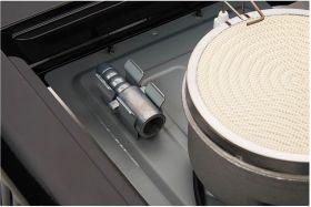Портативна газовая плита KERAMIK GURU PLUS TS-201