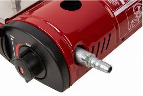 Портативна газовая плита SOLARIS PLUS TS-701