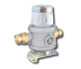 Рампа на 2 газовых баллона автомат Cavagna group тип 924 N с регулятором давления (Италия)