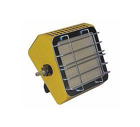 Обогреватель газовый инфракрасный Aeroheat IG 2000