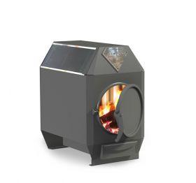 Печь длительного горения Ермак-Термо 100