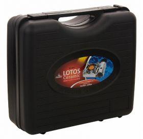 Портативна газовая плита LOTOS CERAMIC TR-350
