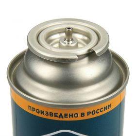 Одноразовый газовый баллон НАШ ГАЗ, 220 гр. NG-220