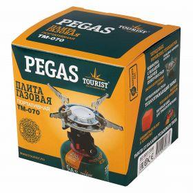 Газовая мини плита PEGAS TM-070
