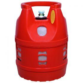 Композитный газовый баллон LiteSafe LPG 12л. (Индия)