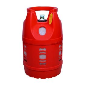 Композитный газовый баллон LiteSafe LPG 18л. (Индия)