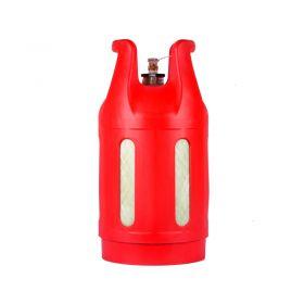 Композитный газовый баллон LiteSafe LPG 24л. (Индия)