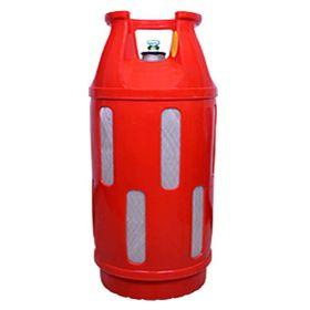 Композитный газовый баллон LiteSafe LPG 47л. (Индия)