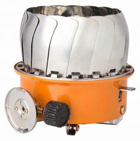 Газовая мини плита TULPAN-S, малая TM-400
