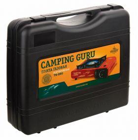 Портативна газовая плита CAMPING GURU TS-250