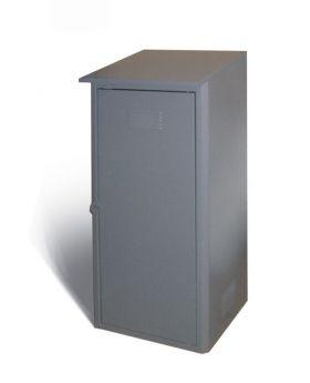 Шкаф для одного газового баллона (производство ИМБИТ)