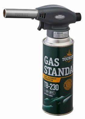 Газовая горелка туристическая SHERIFF TT-800