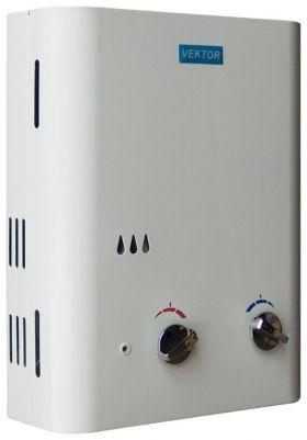 Газовая колонка (водонагреватель) VEKTOR JSD 11-N