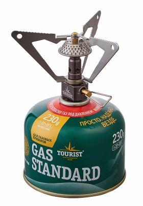 Газовая мини плита MEGA TM-020
