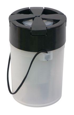 Лампа газовая туристическая MESH TL-603