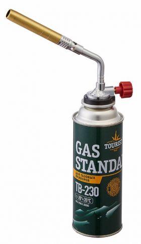 Газовая горелка туристическая BABA TT-100
