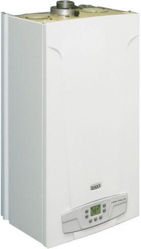 Настенный газовый котел BAXI Main Four 24