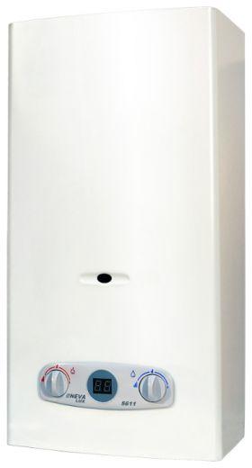 Газовая колонка (водонагреватель) NEVALUX 5611