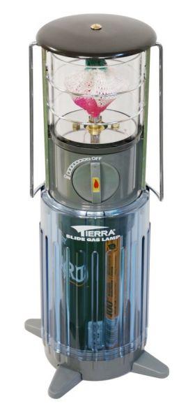 Лампа газовая туристическая MAYAK ISL-302