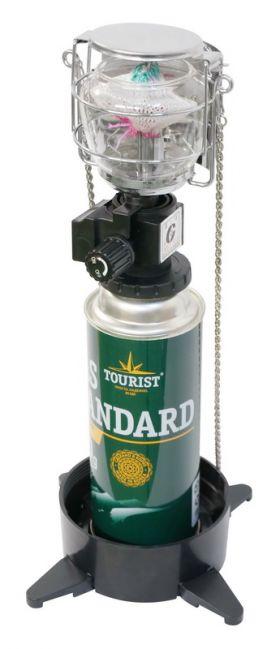 Лампа газовая туристическая SMALL ISL-102